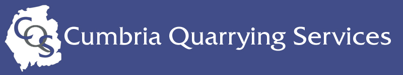 Cumbria Quarrying Services Logo